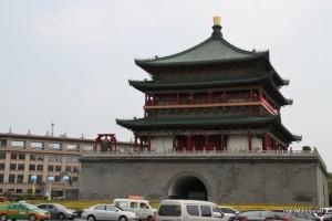 Bell-Tower: Das Wahrzeichen der Stadt
